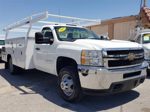 Chevrolet Las Vegas >> Used Chevrolet Silverado 3500hd For Sale In Las Vegas Nv
