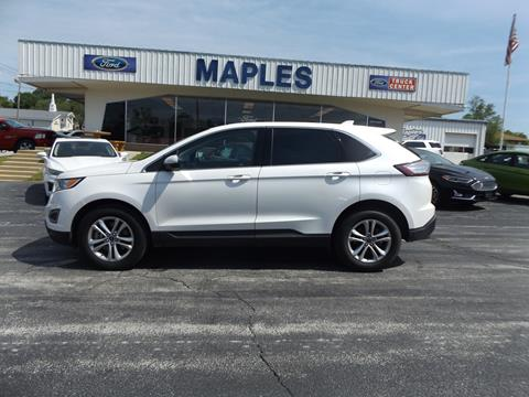 2016 Ford Edge for sale in Warsaw, MO