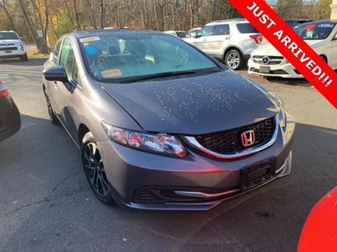 2015 Honda Civic for sale in Princeton, NJ