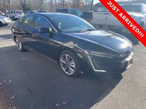 2018 Honda Clarity Plug-In Hybrid for sale in Princeton, NJ