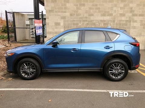 2017 Mazda CX-5 for sale in Seattle, WA