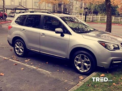 2018 Subaru Forester for sale in Seattle, WA
