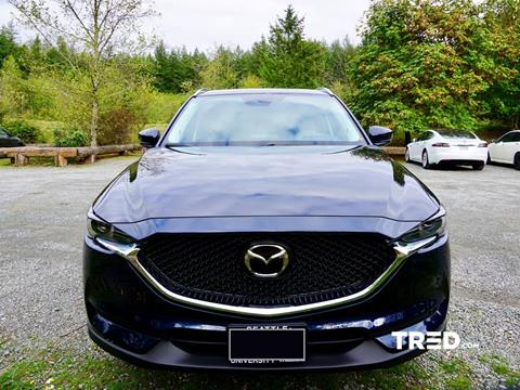 2018 Mazda CX-5 for sale in Seattle, WA