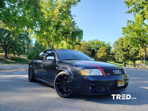 2003 Audi RS 6 for sale in San Francisco, CA