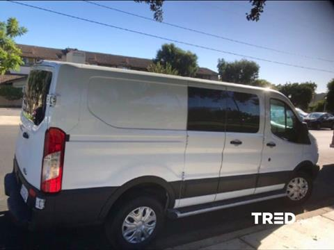 2016 Ford Transit Cargo for sale in Los Angeles, CA