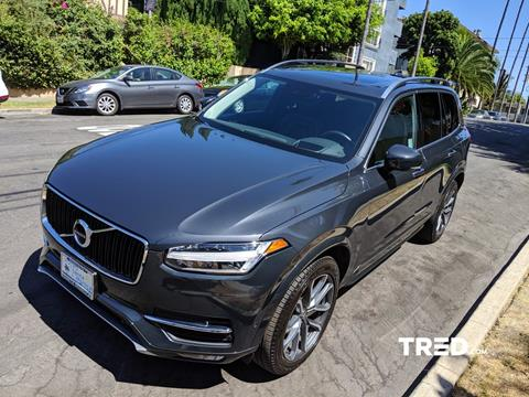 2017 Volvo XC90 for sale in Los Angeles, CA