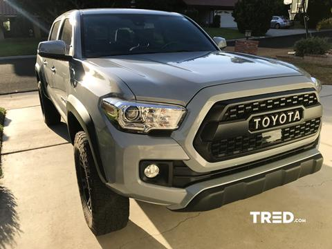 2018 Toyota Tacoma for sale in Los Angeles, CA