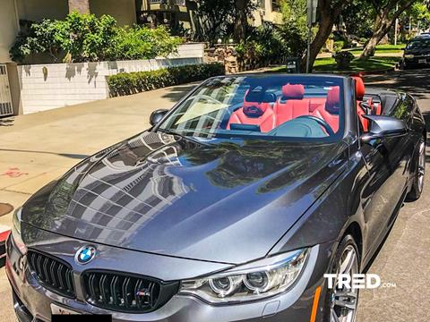 2015 BMW M4 for sale in Los Angeles, CA