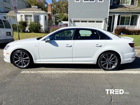 2018 Audi S4 for sale in Los Angeles, CA