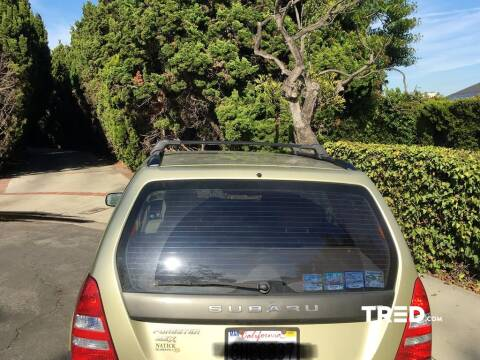 2003 Subaru Forester for sale in Los Angeles, CA