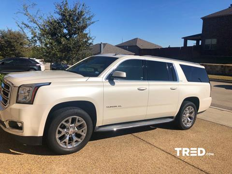 2015 GMC Yukon XL for sale in Dallas, TX