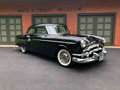 1953 Packard Clipper for sale in Washington, MI