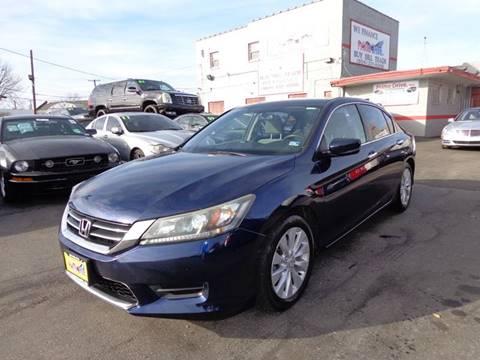 2013 Honda Accord for sale in Richmond, VA