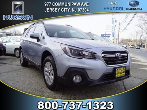 2018 Subaru Outback for sale in Jersey City, NJ