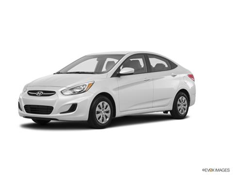 2017 Hyundai Accent for sale in Jersey City, NJ