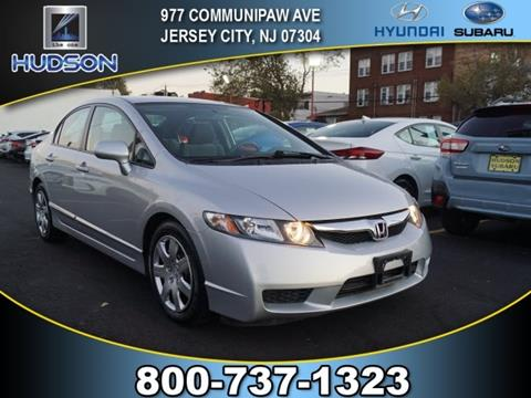 2010 Honda Civic for sale in Jersey City, NJ