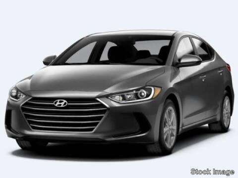 2020 Hyundai Elantra for sale at HUDSON SUBARU in Jersey City NJ