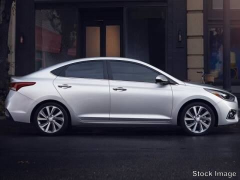 2020 Hyundai Accent for sale at HUDSON SUBARU in Jersey City NJ