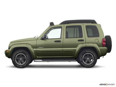 2004 Jeep Liberty Sport for sale at HUDSON SUBARU in Jersey City NJ