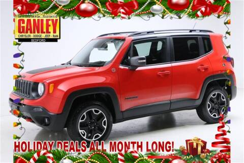 2016 Jeep Renegade for sale in Bedford, OH