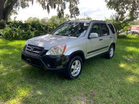 2005 Honda CR-V for sale in Kissimmee, FL