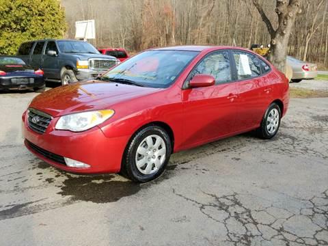 2008 Hyundai Elantra for sale in Pawling, NY