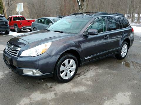 2011 Subaru Outback for sale in Pawling, NY
