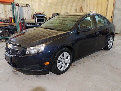 2014 Chevrolet Cruze for sale in Pawling, NY