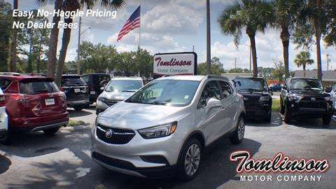 2019 Buick Encore for sale in Gainesville, FL