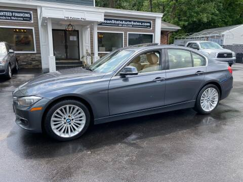 2013 BMW 3 Series for sale at Ocean State Auto Sales in Johnston RI