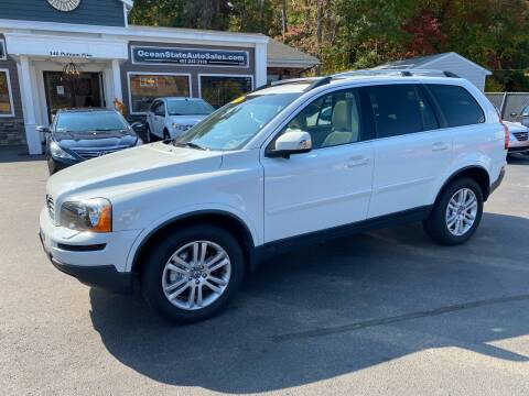 2011 Volvo XC90 for sale at Ocean State Auto Sales in Johnston RI