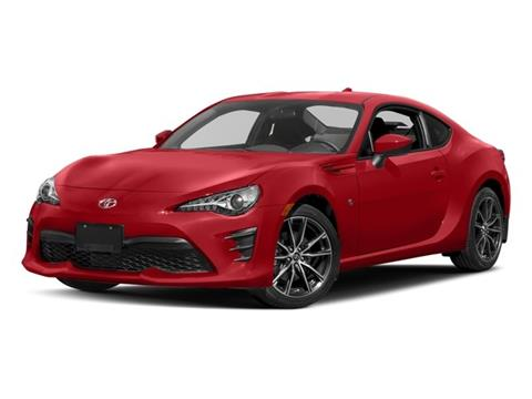 2017 Toyota 86 for sale in Fresno, CA