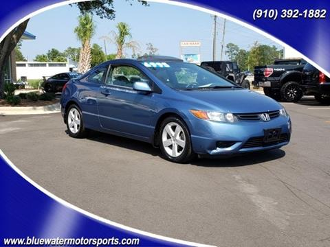 2006 Honda Civic for sale in Wilmington, NC