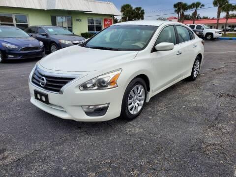 Kia Fort Pierce >> St Marc Auto Sales – Car Dealer in Fort Pierce, FL