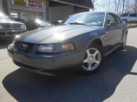 2004 Ford Mustang for sale in Ringwood, NJ
