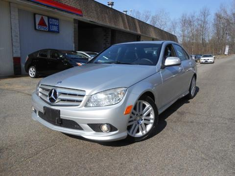 2009 Mercedes-Benz C-Class for sale in Ringwood, NJ
