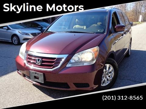 2010 Honda Odyssey for sale in Ringwood, NJ