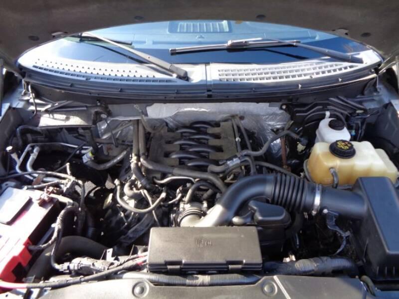 2011 Ford F-150 XLT (image 31)