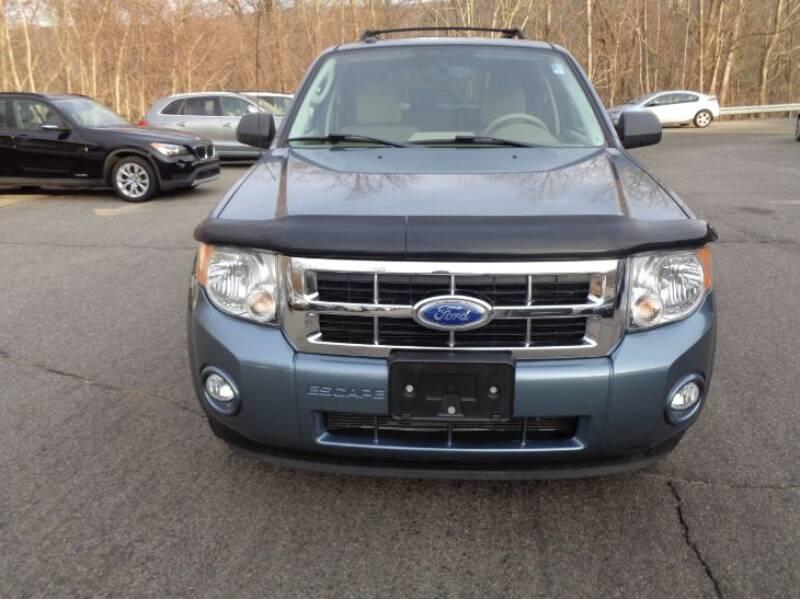2011 Ford Escape XLT (image 8)