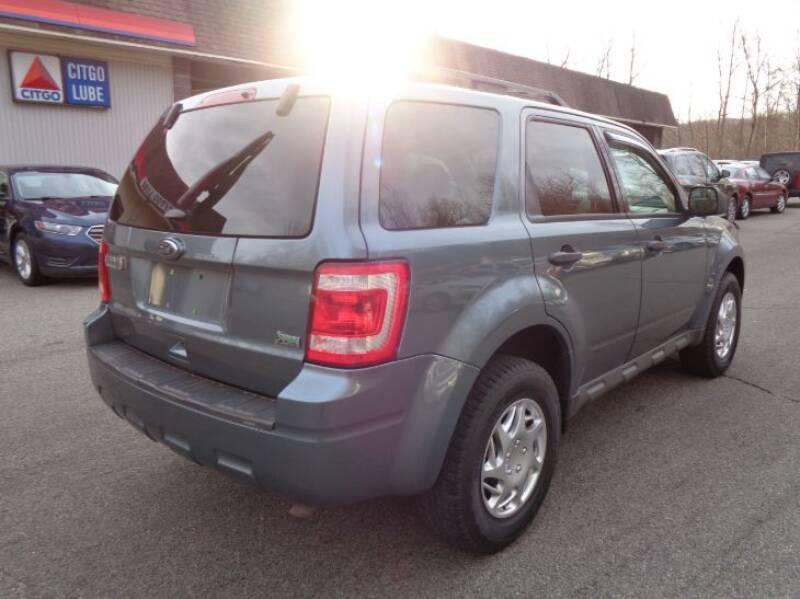 2011 Ford Escape XLT (image 5)