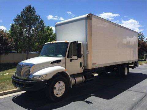 2013 International DuraStar 4300 for sale in Pleasant Grove, UT