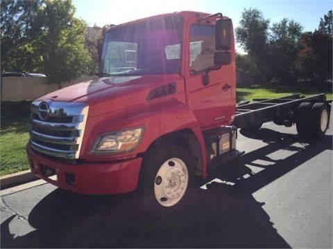 2011 Hino 268A for sale in Pleasant Grove, UT