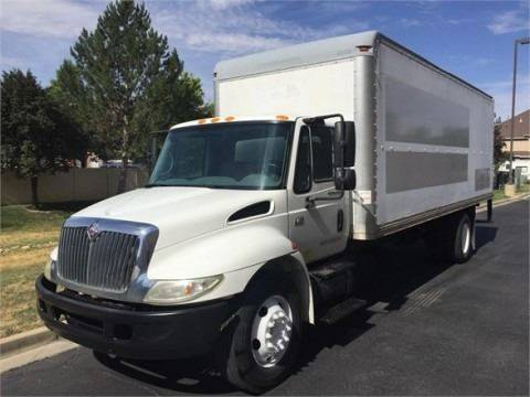2007 International DuraStar 4200 for sale in Pleasant Grove, UT
