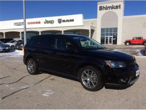 2016 Dodge Journey for sale in Fort Dodge, IA
