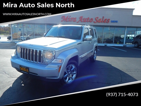 2009 Jeep Liberty for sale in Dayton, OH
