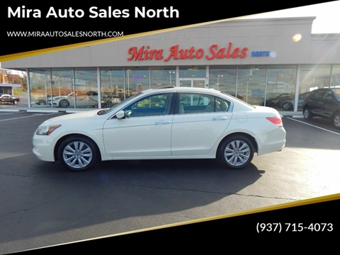 2011 Honda Accord for sale in Dayton, OH