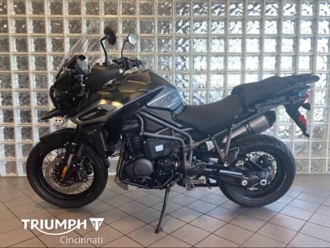 2019 Triumph Tiger 1200 XCA