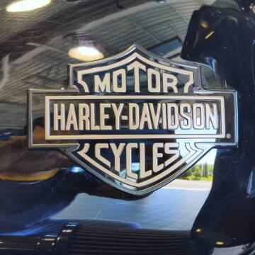 2016 Harley-Davidson FXDLS