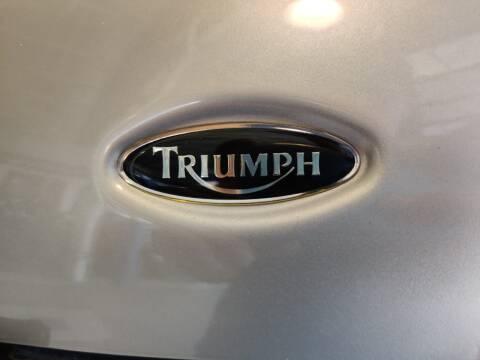 1999 Triumph Trophy 1200