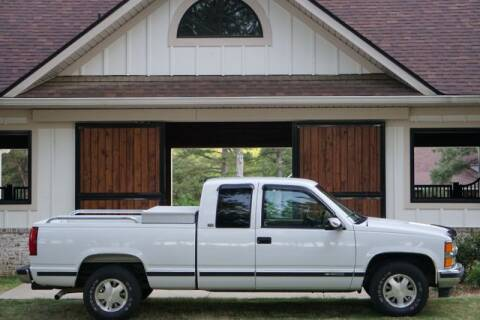 1996 Chevrolet C/K 1500 Series for sale at Car Cave USA in Aiken SC